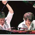 兄弟ピアノデュオ レ・フレールの連弾がすごい!経歴や動画を紹介!
