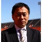 """古泉修が国立競技場管理人として語る!""""聖地""""への熱い思い!"""