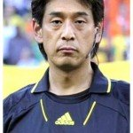 西村雄一の2014ワールドカップ審判の年収や主審への評価は?