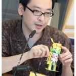高橋和真の経歴とプロフィール!パッケージクラフト作品を紹介!