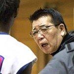 井上眞一(バスケットボール監督)の経歴やコーチング哲学とは?