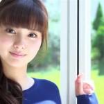 新川優愛はすっぴんもかわいい!彼氏は?西内まりやと仲悪い?
