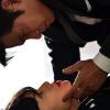 IQ246七話!マリアT役中谷美紀はLGBT?新恋人の画像も!