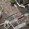 リオオリンピックパレード2016のコースや時間は?交通規制や穴場も!