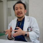 荻田和秀(産科医)はコウノドリのモデル!高校やピアノライブは?