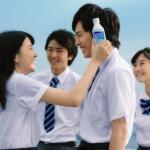 カルピスウォーターCM花火の女優は?曲やロケ地は?永野芽郁に注目!