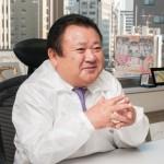 木村清(すしざんまい社長)の経歴や出身は?自宅や年収も調査!