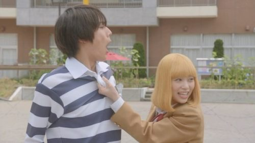 中川大志くんというのは家政婦のミタに出演していた長男役の男の子ですね!